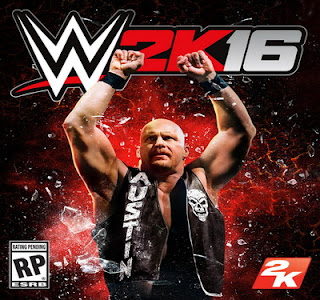 WWE 2K16 – CODEX Cracked Free Download Full Version