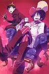 Đứa con của Quỷ Phần 1 - Ao No Exorcist: Blue Exorcist Season 1
