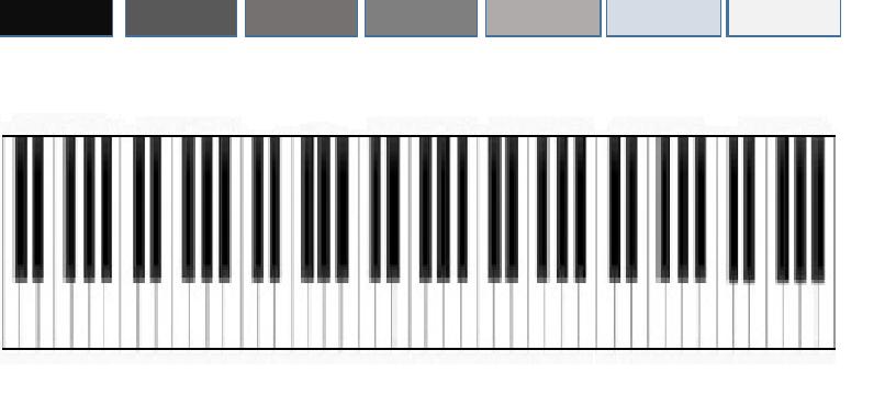 The Rational Use Of Colors O Uso Racional Da Cor L Utilisation