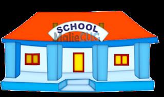 Kode CUG Sekolah