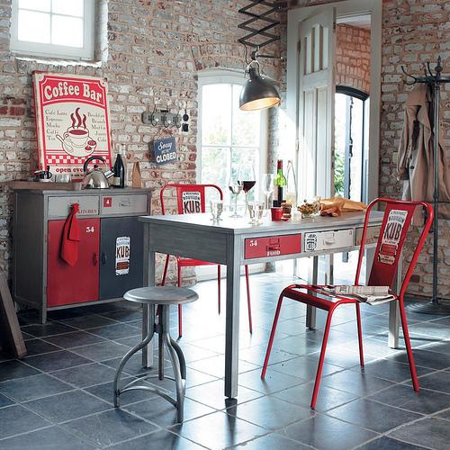 Cosas de palmichula hablamos con maisons du monde - Maison du monde cocina ...
