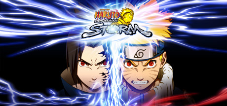Naruto Ultimate Ninja Storm PC Full Version