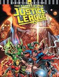 Justice League: The Darkseid War: DC Essential Edition