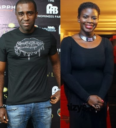 frank edoho ex joins nollywood