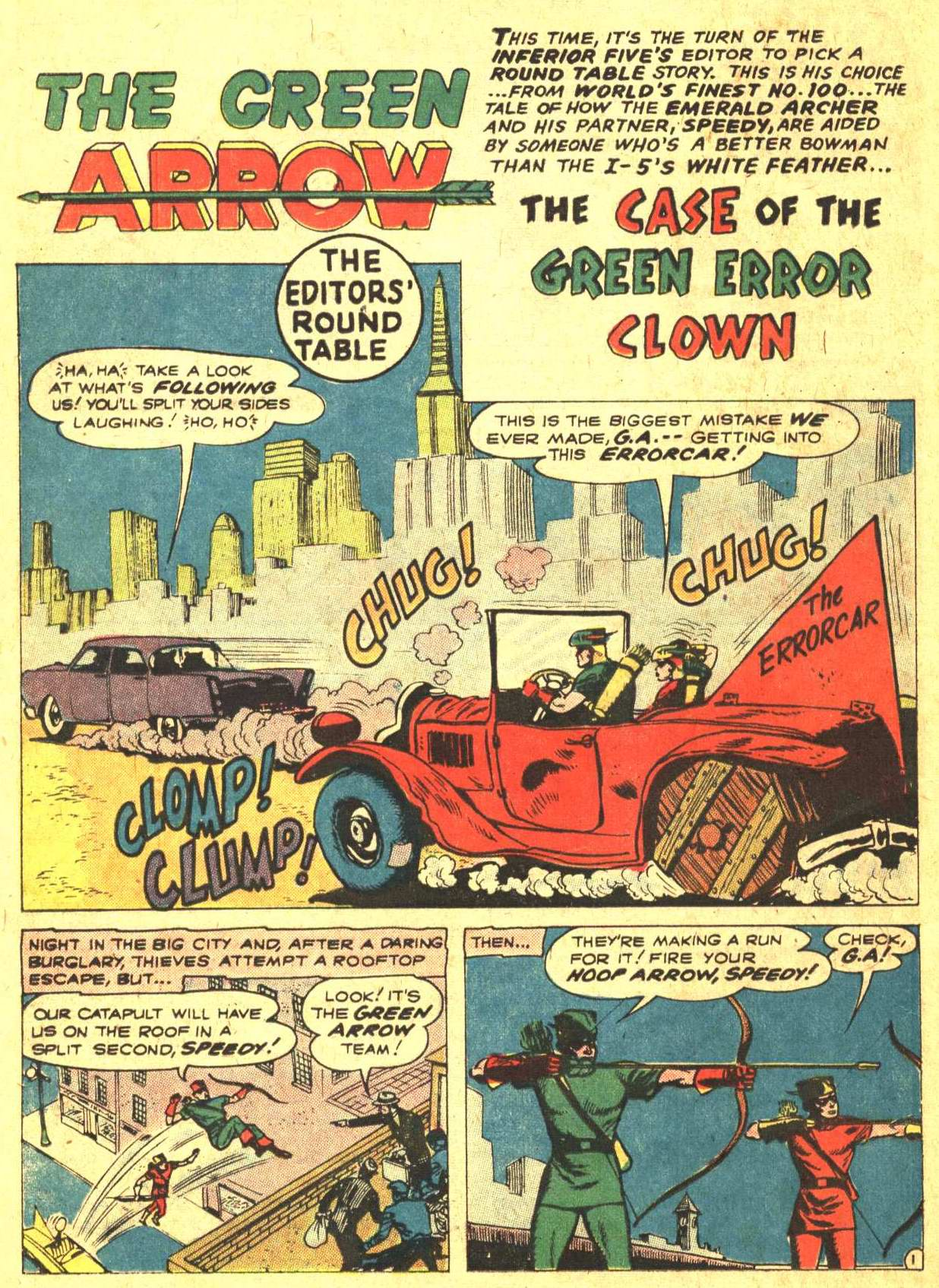 Read online World's Finest Comics comic -  Issue #159 - 26