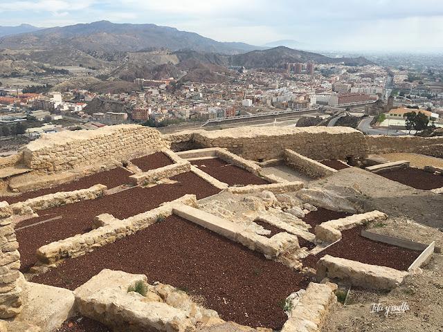 Lorca excavaciones