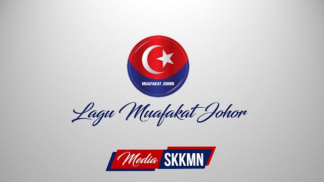 Lagu Muafakat Johor