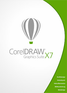CorelDRAW Graphic Suite X7 v17.6.0.1021 x64/x86 Repack
