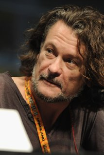 Ben Edlund. Director of The Tick - Season 1