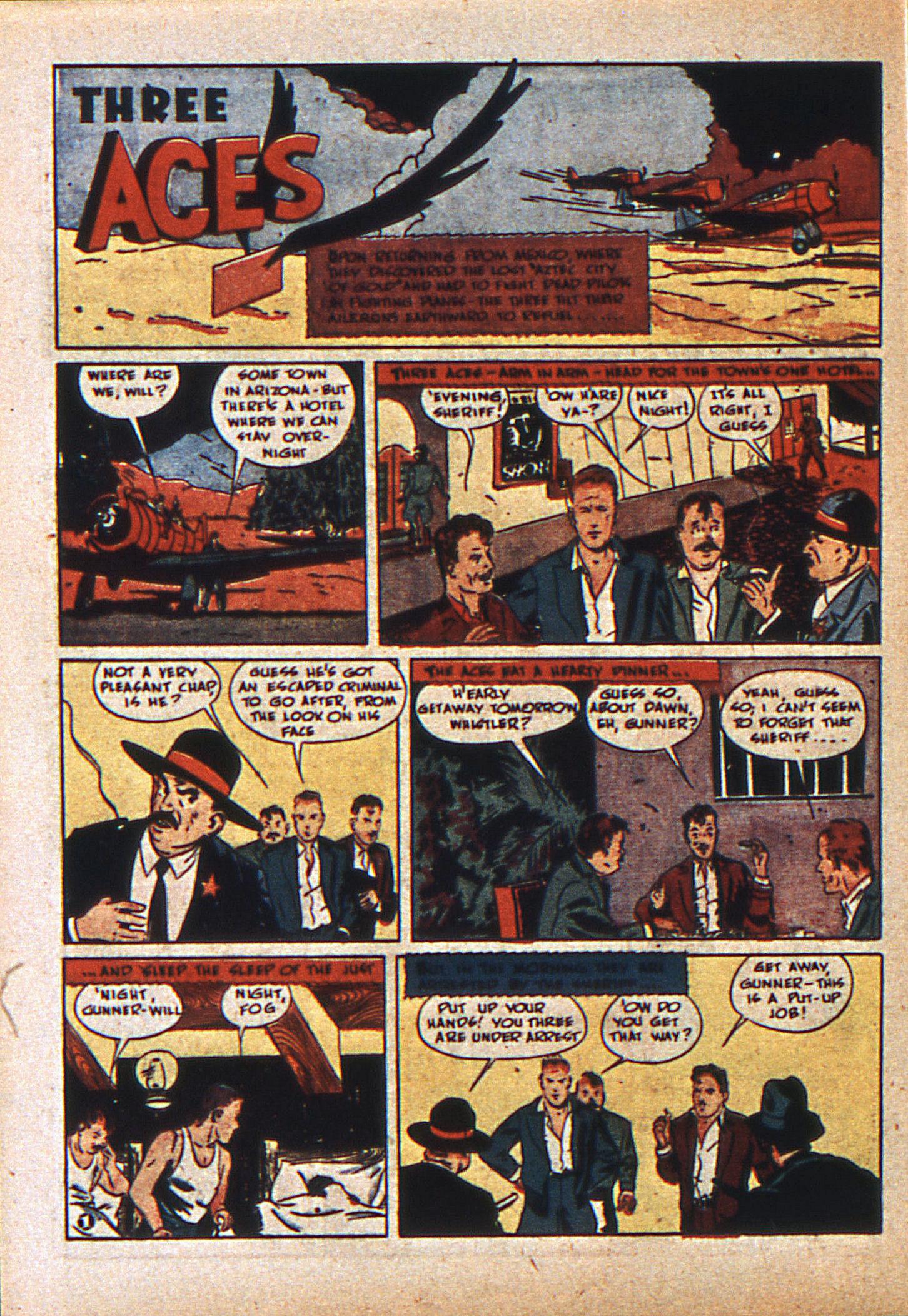 Action Comics (1938) 24 Page 28