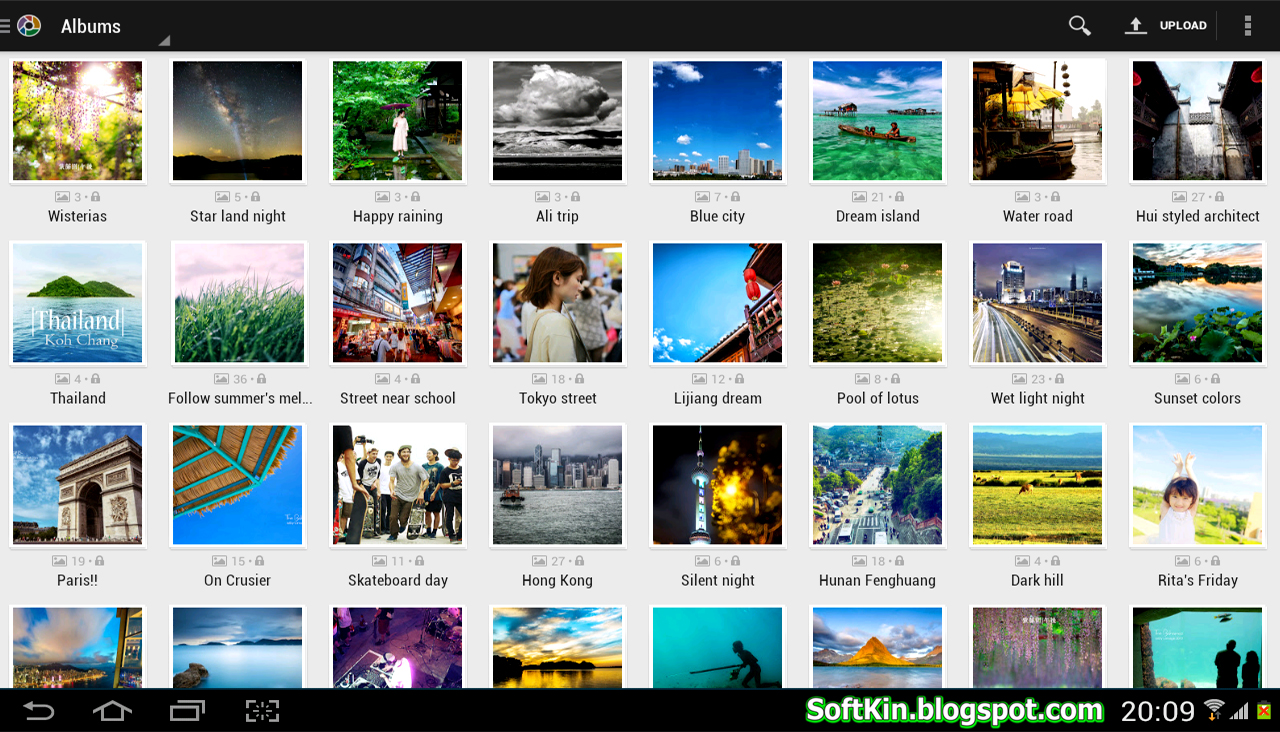 Picasa Offline Image Manager Free Download For Windows Mac ...