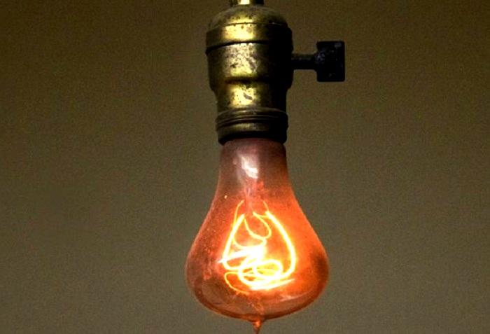Centennial Light - The world's longest-lasting light bulb burning since 1901