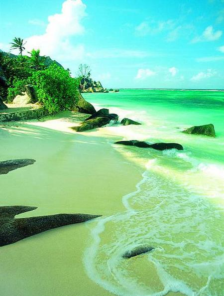 Funny & Laugh: Beautiful Beaches Of The World
