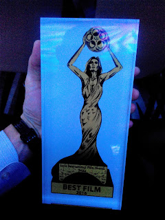 Сочинский международный кинофестиваль 2016
