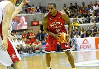 Top 5 Justin Brownlee Video Highlights Ginebra Import