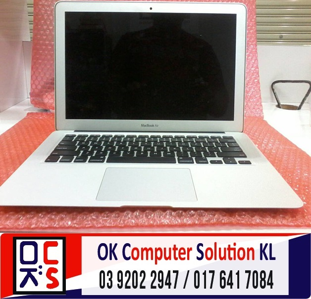 [SOLVED] MACBOOK AIR A1466 TAK BOLEH ON | REPAIR MAC CHERAS 1