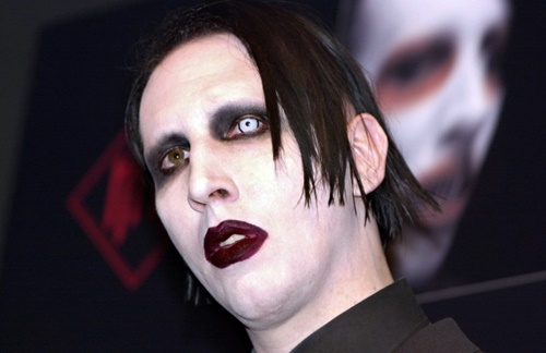 Marilyn Manson - Midis