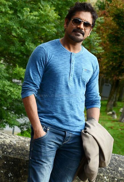 Tollywood Celebrities Nagarjuna Profile