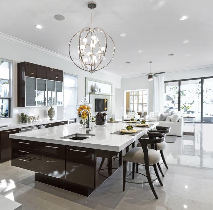 Dream Kitchens: MY HOME: What Is Your Dream Kitchen? (Flooring
