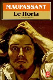 Le Horla De Guy De Maupassant : horla, maupassant, Horla, Maupassant, Classical, CarouselClassical, Carousel