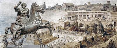 Η ελληνιστική Πέργαμος στη Νέα Υόρκη