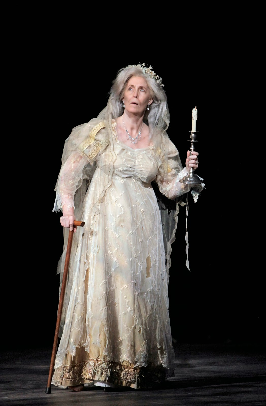 Gothic Horror: Portrayals of the Character of Miss Havisham