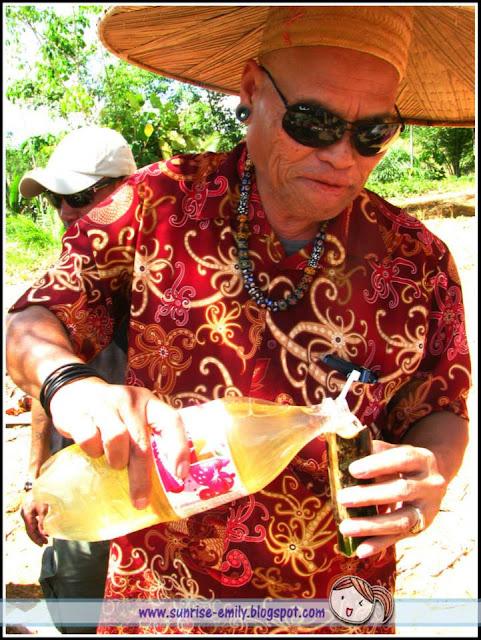 Lan E Tuyang Homestay @ Bau, Sarawak