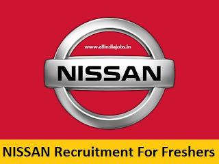 Nissan Recruitment
