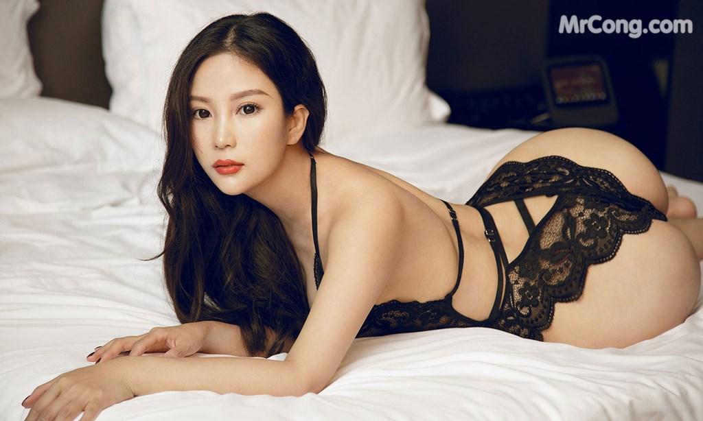 Image UGIRLS-Ai-You-Wu-App-No.1616-Su-Mo-MrCong.com-009 in post UGIRLS – Ai You Wu App No.1616: Su Mo (苏沫) (35 ảnh)