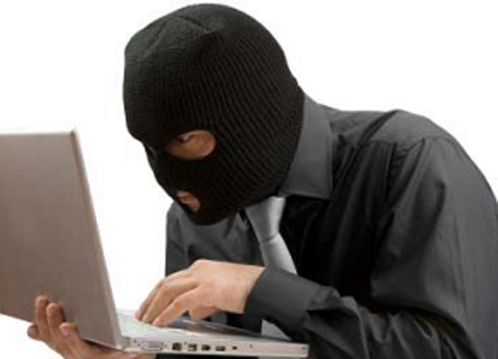 Fraude eletrônica