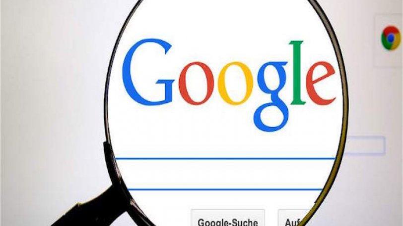 Η Google βγάζει τα «άπλυτα» μας