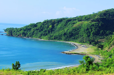 Pelabuhan ratu | wonderful Indonesia