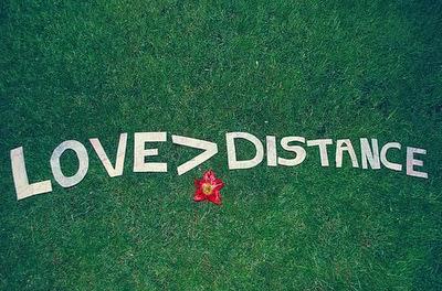 Long Distance Relain Aja..