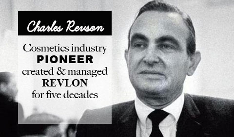 Image result for charles revson