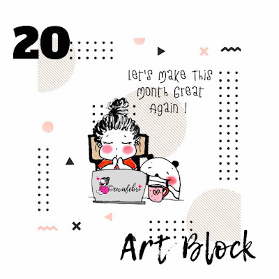 7 tips how to deal with art block