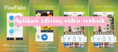 7 Aplikasi Android Video Editing Terbaik dan Terlaris