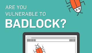 badlock, samba vulnerability