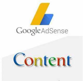 Minimal jumlah artikel agar daftar adsense diterima?