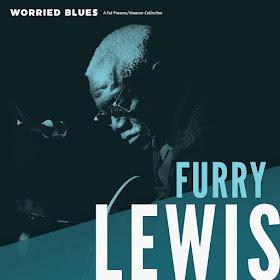 Furry Lewis' Worried Blues