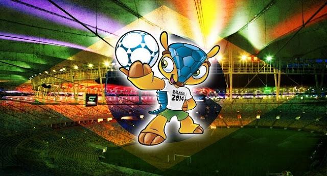 Dünya Kupası'nın Geçmişten Günümüze Kadar Olan Tarihçesi 2014 Brezilya - Kurgu Gücü
