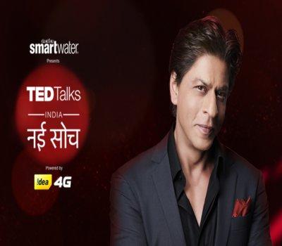 Ted Talks India 21st January 2018