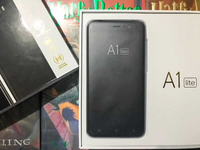 Gionee A1 Lite Hands-on and Initial Impression