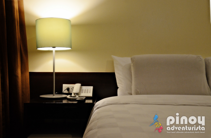 Budget Hotel Review Go Hotels In Mandaluyong City Pinoy