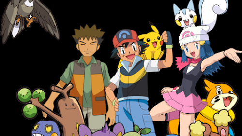 Pokémon - Temporada 13 - Español Latino [Ver Online] [Descargar]