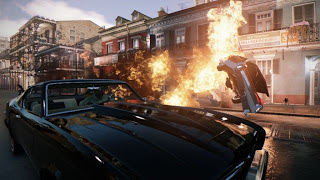 Mafia 3 - טריילר חדש בוחן את הדמות הראשית לינקולן קליי