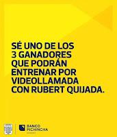 Promoción: Banco Pichincha Perú Gana: Gana una videollamada y entrena junto al Blanquiazul