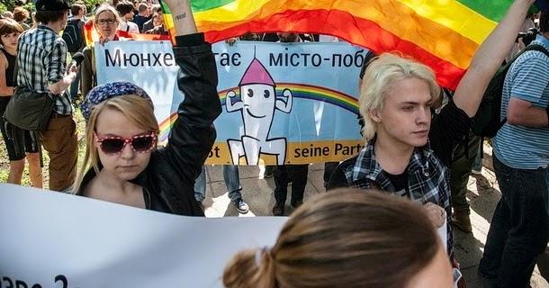 Eastern european girls forces