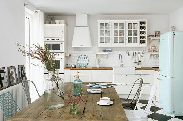 flaming design poddasze w bieli. Black Bedroom Furniture Sets. Home Design Ideas