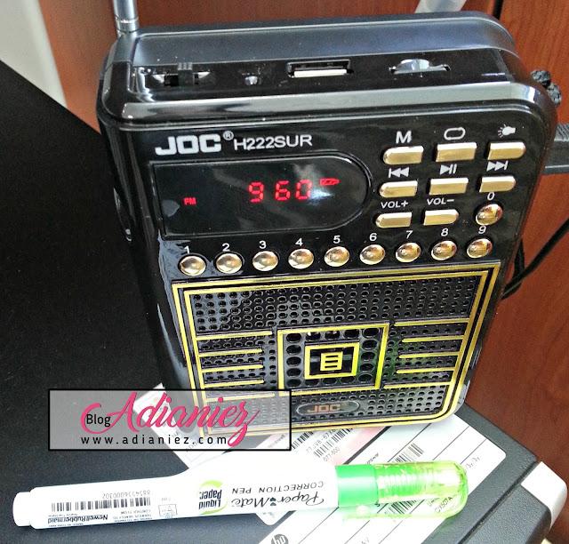 JOC Radio