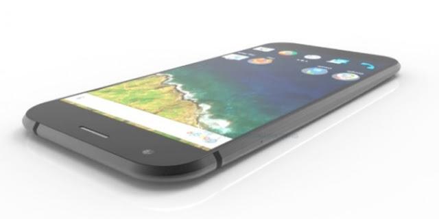 اخبار عن هاتف جوجل القادم Nexus Marlin